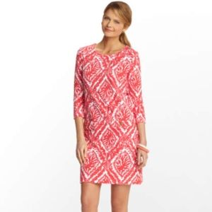 NWOT Lilly Pulitzer Charlene Shift Dress